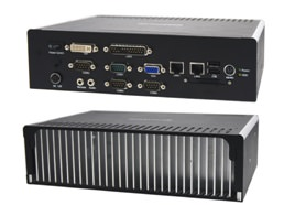 Fanless Intel