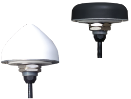 GPS Receiver/Antennas
