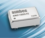 Aimtec Releases New DC/DC Power Supplies with RCC topology