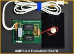 New AME1-2-3 series Evaluation Kit from Aimtec