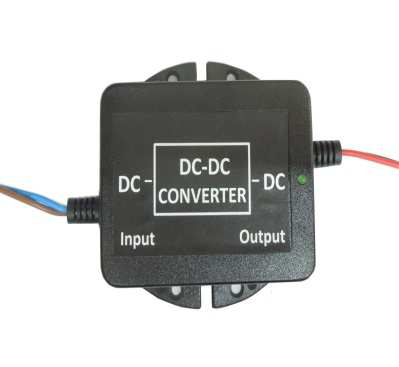 DC/DC Converter-For Vehicle