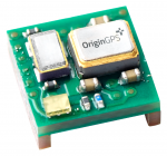 OriginGPS' New Module Adds Multi-GNSS to the World's Smallest Footprint