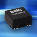 New 3 watt DC-DC converter in 14 pin SMD package from Aimtec