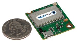 MultiTech Introduces New MultiConnect® Dragonfly™ Nano