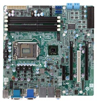 Micro ATX Motherboards
