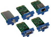 MULTICONNECT® MCARD™  GATEWAY ACCESSORY CARDS